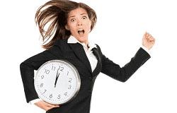 Reuniões: A importância de respeitar horários 1