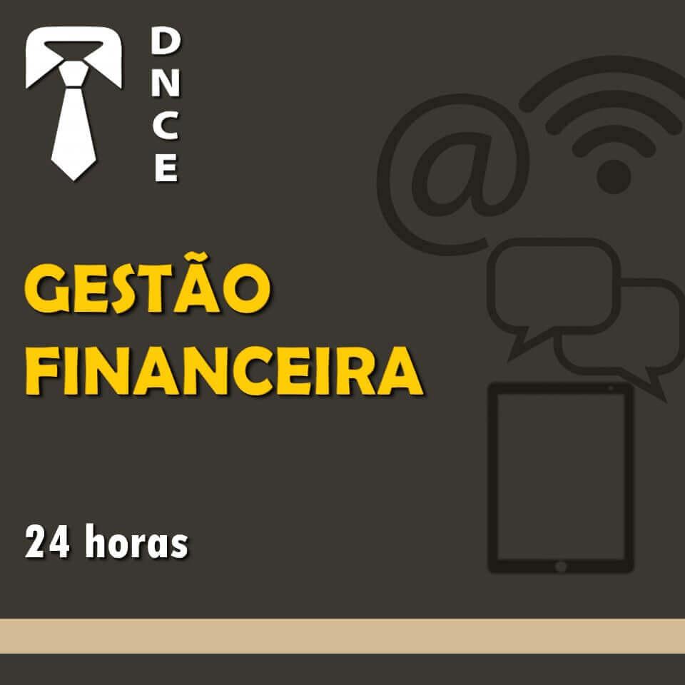 Gestão Financeira 1