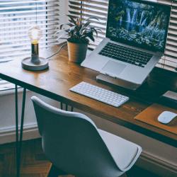 Home Office: Se mantendo produtivo trabalhando em casa